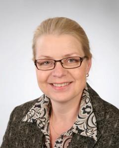 Leena vaalikuva